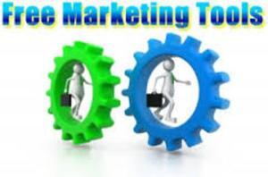 Free Marketing Tools