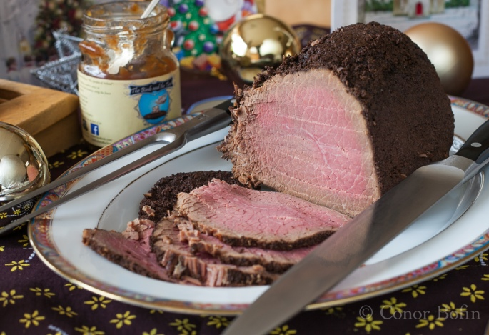 Spiced Beef (2 of 3)